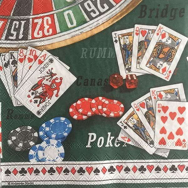 Casino Ambiente